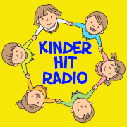 Logo Kinderhitradio